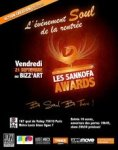 21 SANKOFA AWARDS 2012 AU BIZZ