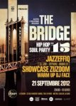 21 THE BRIDGE AU DJOON