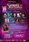 Sankofa Soul Contest.