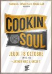 Soirée Cookin Soul