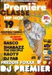 Première Classe Hip Hop avec DJ Premier !!!