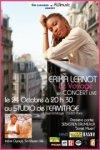 Eika Lernot en concert à Paris
