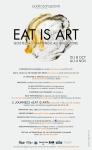 EAT IS ART