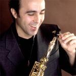 Concert Jazz Sylvain Del Campo