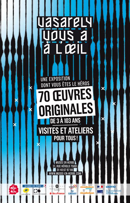 Vasarely-Pariscope2