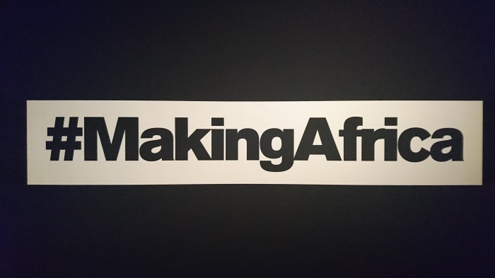 Making Africa @ CCCB Barcelona